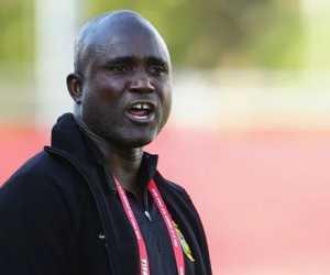 WAR! Read What Mali Coach Said  About Their Final Match Against The  Eaglets